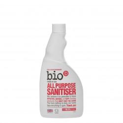 Bio D Univerzálny dezinfekčný prostriedok - náplň - 500ml