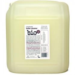 Bio D Koncentrovaný WC čistič – 15L
